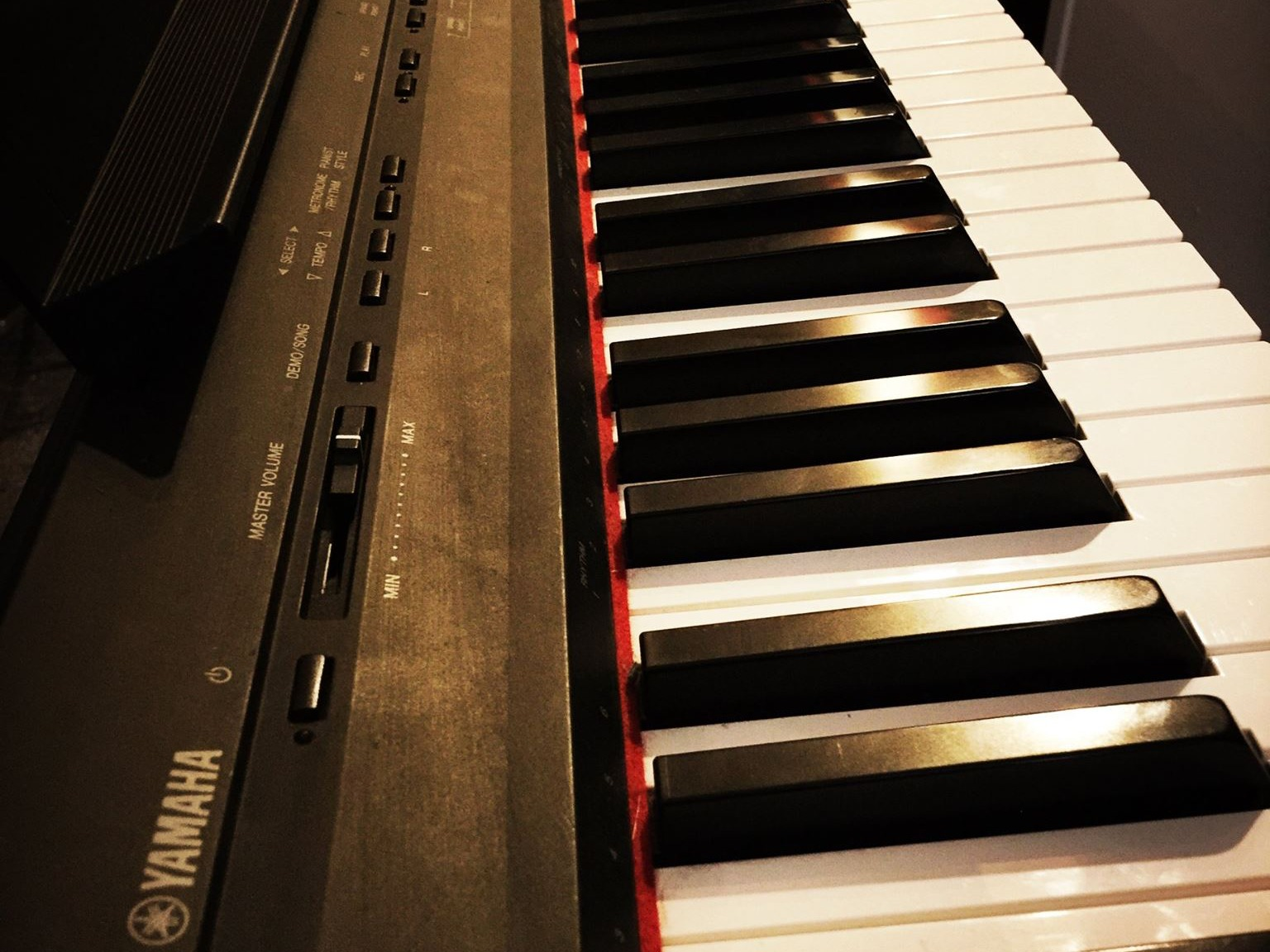 sa-keyboard